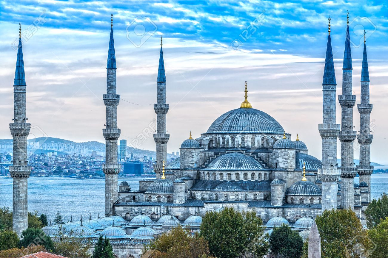 voyage  Istanbul 2019