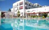 Hotel La Playa Club Hammamet Tunisie