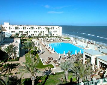 Hotel Magic Life Ulysse Resort Thalasso Tunisie