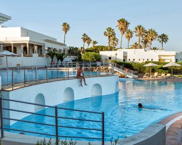 Hotel Delfino Beach Resort & Spa Tunisie