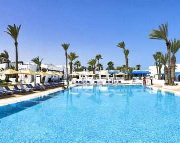Hotel Hari Club Beach Resort Tunisie