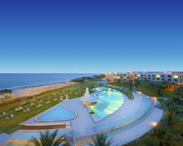 Hotel Iberostar Averroes Tunisie