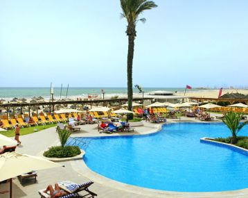 Hotel Lookea club Salammbo Tunisie