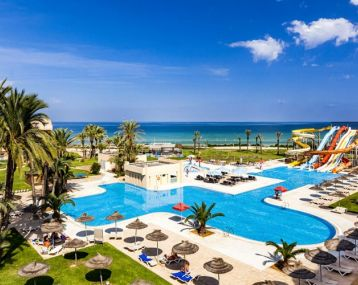 Hotel Magic Life Skanes Family Resort  Tunisie