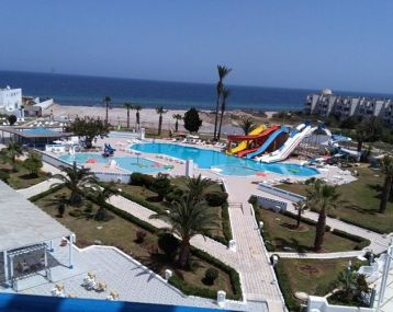 Hotel Palmyra Holiday Resort & SPA  Tunisie
