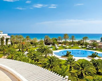 Hotel TUI Blue  Oceana Resort & Spa Tunisie