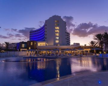 Hotel THE PEARL RESORT & SPA Tunisie