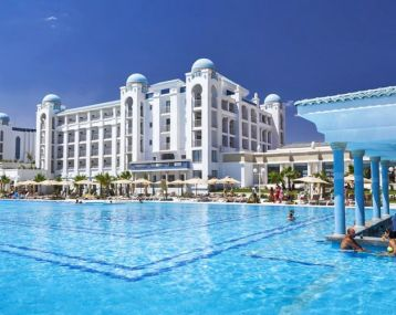 Hotel Concorde Green Park Palace Tunisie