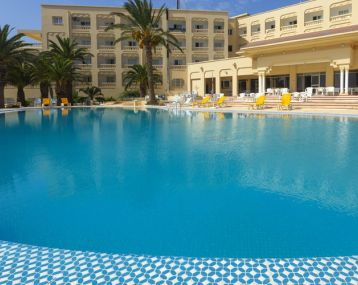 Hotel Les Colombes Tunisie